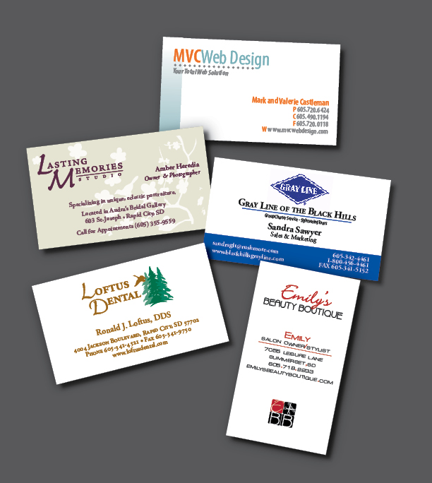Custom Business Card Printing Business Printing Services Print